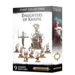 (70-61) Start Collecting! Daughters of Khaine