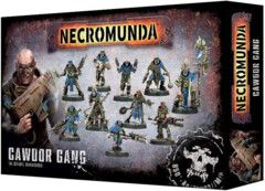 (300-31) Necromunda: Cawdor Gang