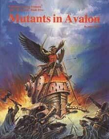 PAL513 Mutants in Avalon