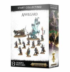 (70-62) Start Collecting! Anvilgard