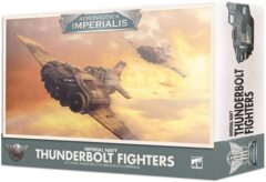 (500-12)  Imperial Navy Thunderbolt Fighters