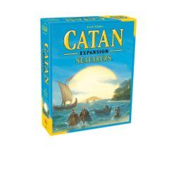 CATAN: SEAFARERS™ GAME EXPANSION