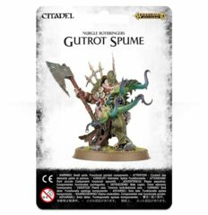 (83-27) Gutrot Spume