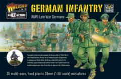German - German Infantry (25)