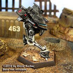 20-465 Raptor II RPT-3X