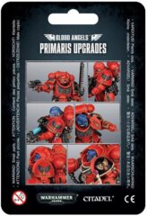 (41-30) Blood Angels Primaris Upgrades