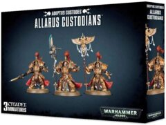 (01-13) Allarus Custodians