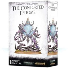 (97-48) The Contorted Epitome
