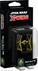 SWZ23 X-Wing: 2nd Edition - Mining Guild TIE Expansion Pack