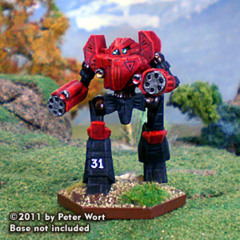 20-5006 Crossbow CRS-6B