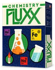 LOO 078 Chemistry Fluxx