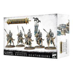(94-27) Kavalos Deathriders