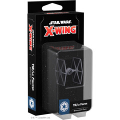SWZ14 X-Wing (2nd Edition): TIE/ln Fighter Expansion Pack