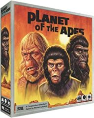 Planet of the Apes (1)