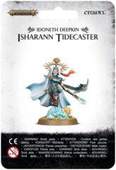 (87-27) Deepkin Isharann Tidecaster