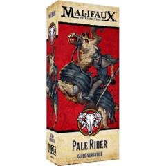 WYR23125 Malifaux 3E: Guild - Pale Rider