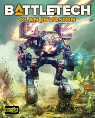 CAT35030 BattleTech: Clan Invasion (PREORDER)