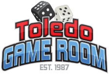 Toledo Game Room