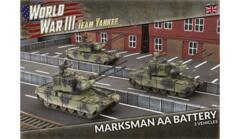 TBBX14 Marksman AA Battery