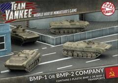 TSBX02 BMP-1 or BMP-2 Company (Plastic)