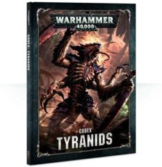(51-01) Codex: Tyranids