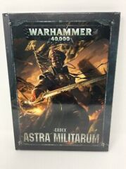 (47-01) Codex: Astra Militarum