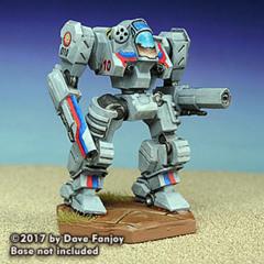 20-5132 Templar III TLR2-O Prime