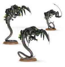(49-14) Necron Wraith