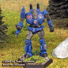 20-446 Gladiator GLD-4R