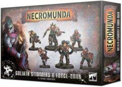 (300-62) Necromunda: Goliath Stimmers & Forgeborn