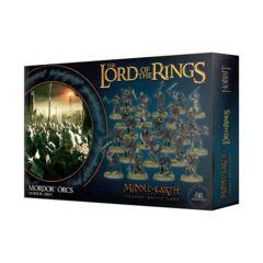 (30-33)  Mordor orcs