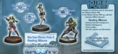 (280003) Dire Foes Mission Pack 2: Fleeting Alliance