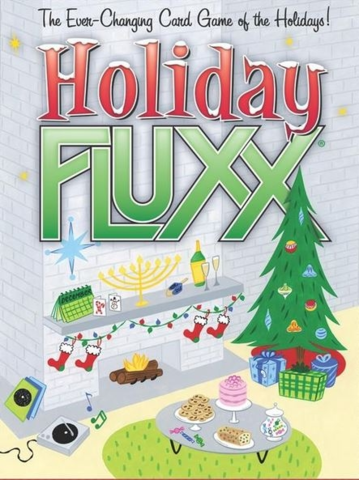 LOO 064 Holiday Fluxx