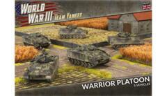 TBBX12 Warrior Platoon (Plastic)