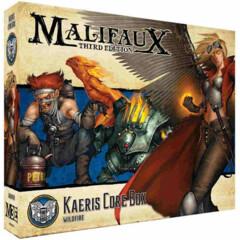 WYR23315 Malifaux 3E: Arcanists - Kaeris Core Box