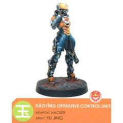 (281305) Dāoyīng Operative Control Unit (Hacker)