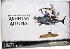 (87-35) Akhelian Allopex