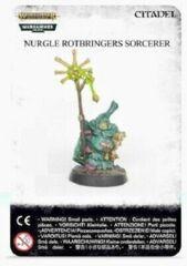 Rotbringers Sorcerer