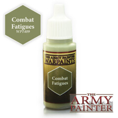 Warpaints: Combat Fatigues 18ml