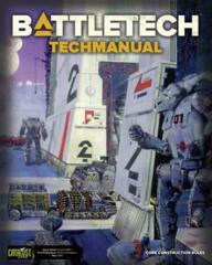 CAT35002V BattleTech: Techmanual