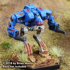 20-5155 Cougar Prime / B