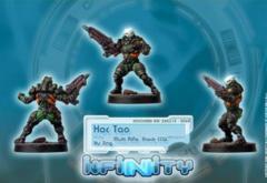 (280315) Hac Tao Multi Rifle, Shock CCW