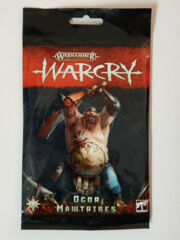 (111-44) Warcry: Ogor Mawtribes Card Pack