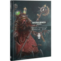 (40-34 ) Warhammer 40K: Psychic Awakening - Engine War