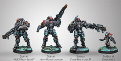 (280679) Suryats, Assault Heavy Infantry