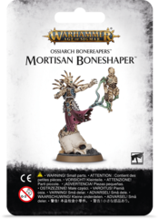 (94-22) Mortisan Boneshaper
