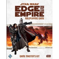 SWE03/Star Wars: Edge of the Empire Game Master's Kit