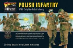 Polish: Polish Infantry