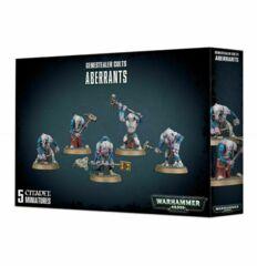 (51-60) Aberrants