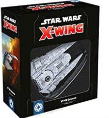 Star Wars X-wing 2nd Edition VT-49 Decmator